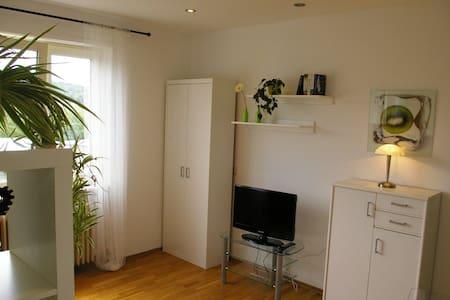 Wohnung Universität - Homburg - Apartemen