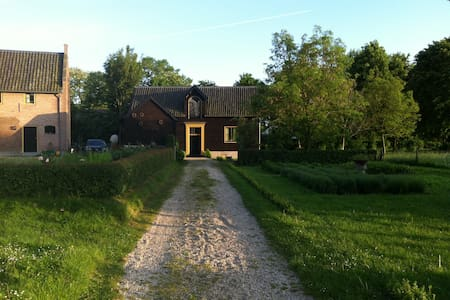 Country House with magnificent view - Deil