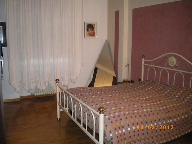 For rent double room - Pontassieve - Wohnung