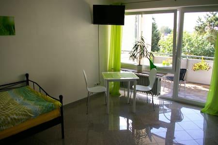 Wohnung Uni-Blick - Homburg