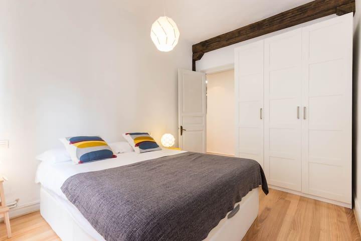 dormitorio 2-bedroom