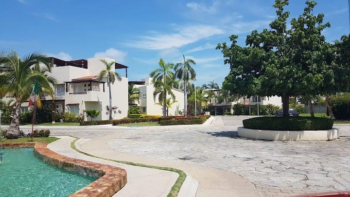 Villa residencial,  en Diamante