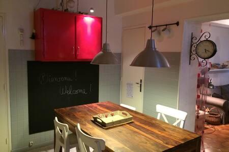 Provence Maison à 5 min Manosque - Townhouse