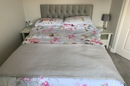 Double room - non Smoking Chesterfield