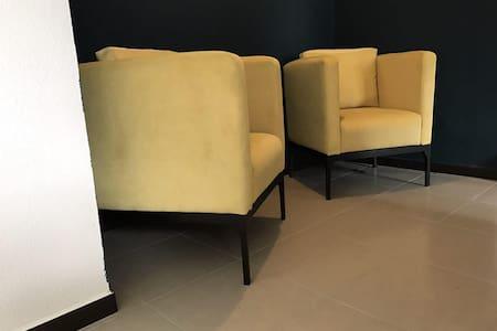 Nuevo! Habitación en Club Residencial - Guatemala - Lägenhet