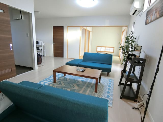 Newly built house SALE☆3LDK Close to the sea