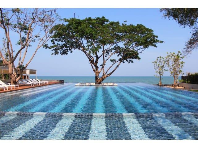 Baan San Kram 10304 - Hua Hin - Apartamento
