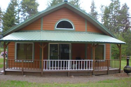 Trout Creek Cabin