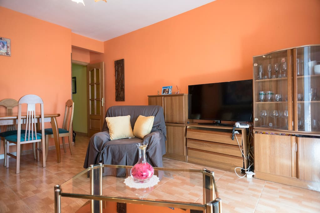 Habitacion Ambiente Familiar Of Habitaci N Con Ambiente Familiar Flats For Rent In