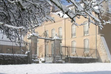 Chateau de Villette - Hrad
