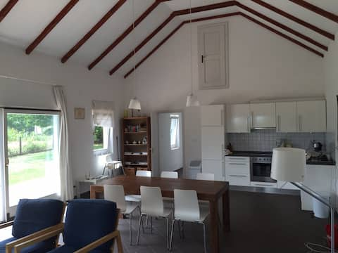Refurnished farm house, great views, SW-Hungary