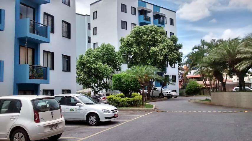 Quarto Inteiro - ベロオリゾンテ