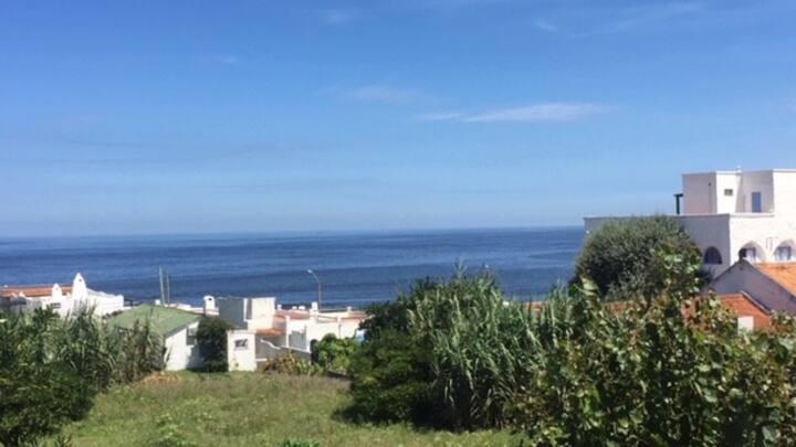 Apartamento con increible vista al mar, centrico