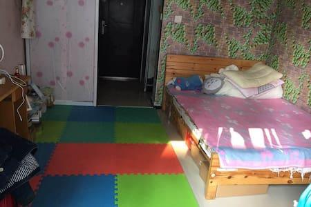 宜兴官林的温馨单身公寓房 - 无锡市