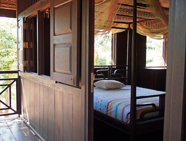 Perfect view for 2 in Siem Reap - Krong Siem Reap - อพาร์ทเมนท์