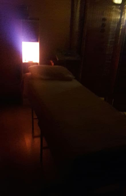 Gabinete de masajes