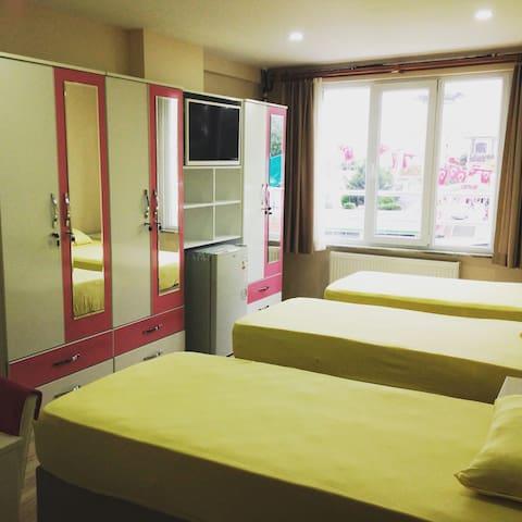 Bakirkoy Elit Ladies Dormitory