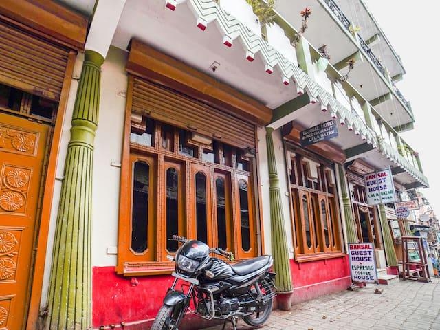 Bansal Guest House,  Lala Bazaar, Almora