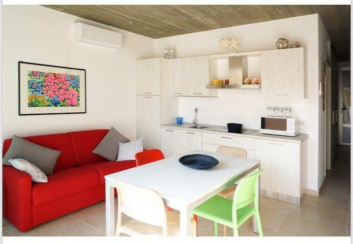 La Maddalena Residence MedOro appartamento NUOVO!