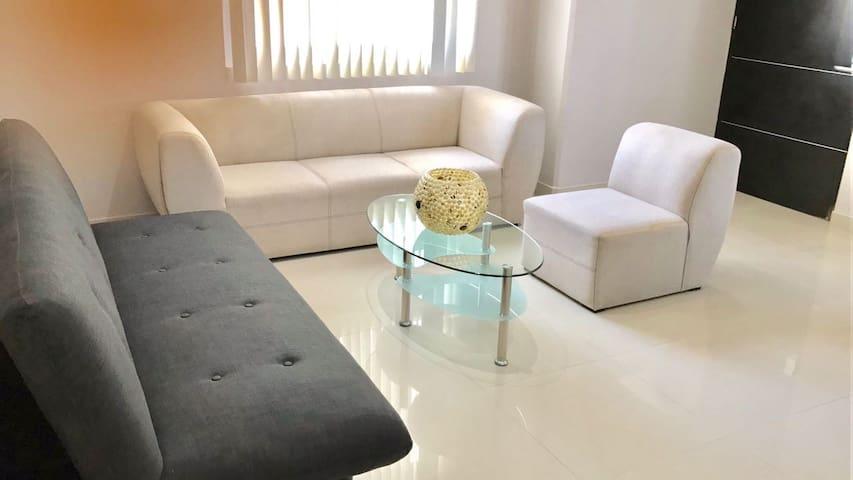 Luxurious las Americas Condon - Cancún - Apartment