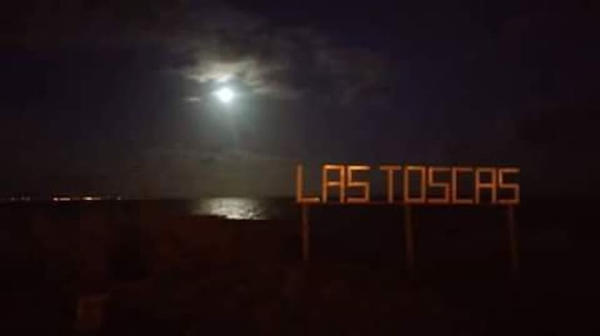 """Apto Las Toscas, propio para """"DeSeS 3"""" - Las Toscas - Leilighet"""