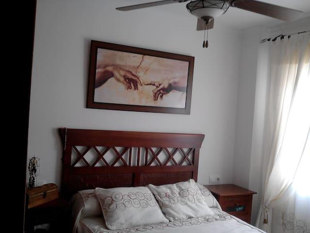 Apartamento en Chipiona - Chipiona - Lakás