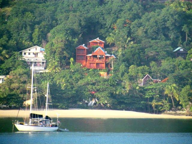 The Sweet Retreat -The Cabana - Bequia - Bed & Breakfast