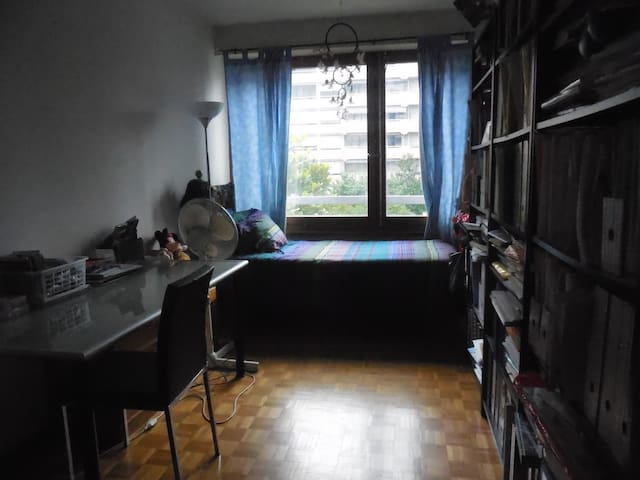 Cosy apartment 5 mins from town!  - Genf - Wohnung