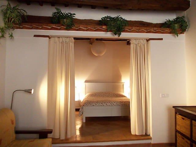 Un nido nella Maremma medievale... - Scansano - Apartment