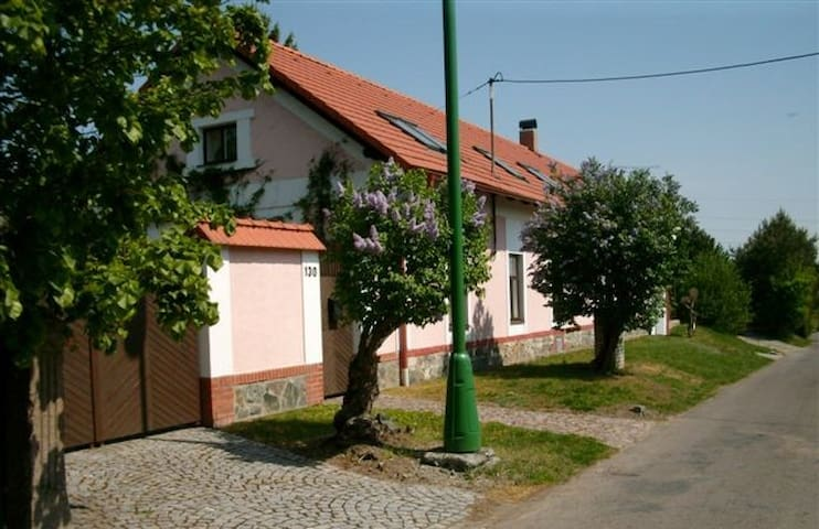 Guesthouse Marta - street view