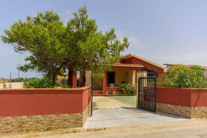 Villa Posidonie