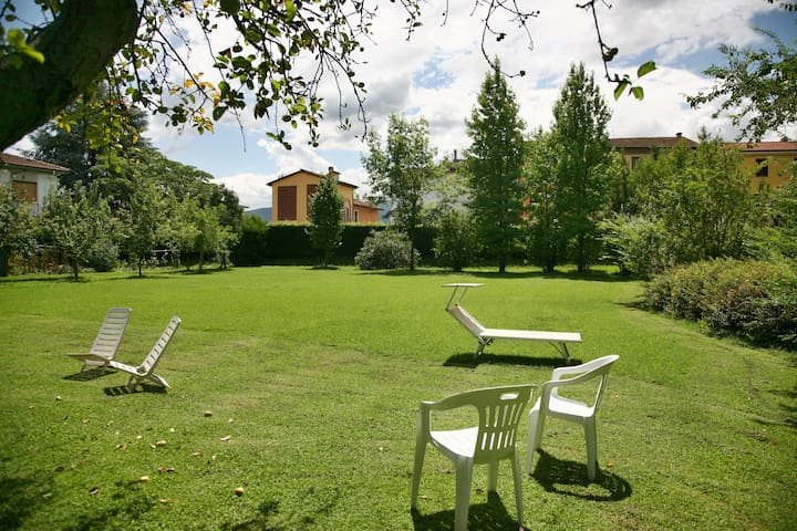 Splendid Country House - Lucca - Casa