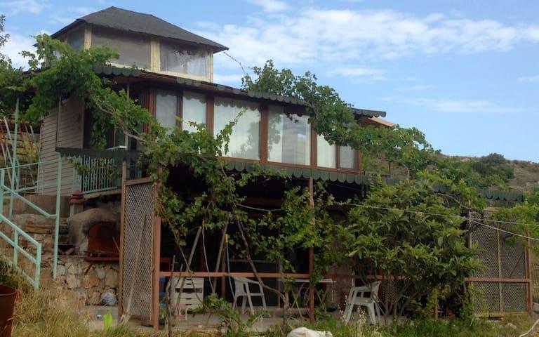 Ecological Farm House @Cesme