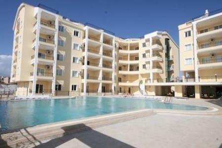 Turkish penthouse apartment - 迪迪姆 - 公寓