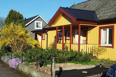 Rum i villa på fantastiska Öland - Mörbylånga N
