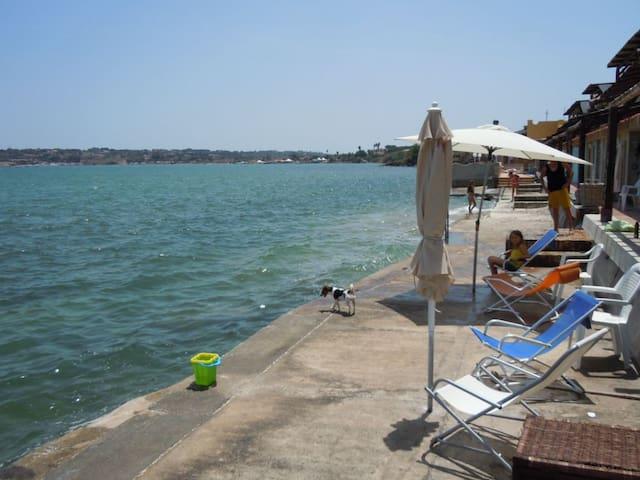 Camera a ridosso sul mare - Carrozziere - Other