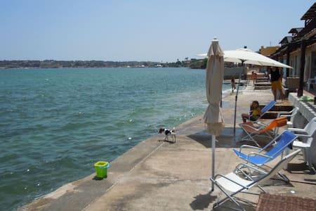 Camera a ridosso sul mare - Carrozziere - Άλλο