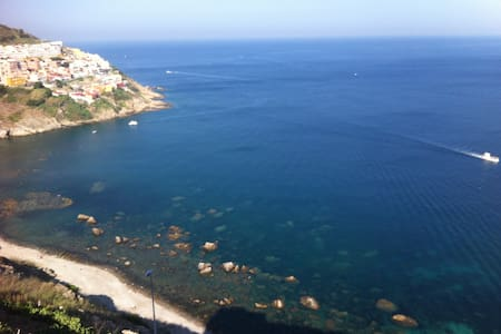 Apartament 3 pax, with Garage - Ceuta - Apartament
