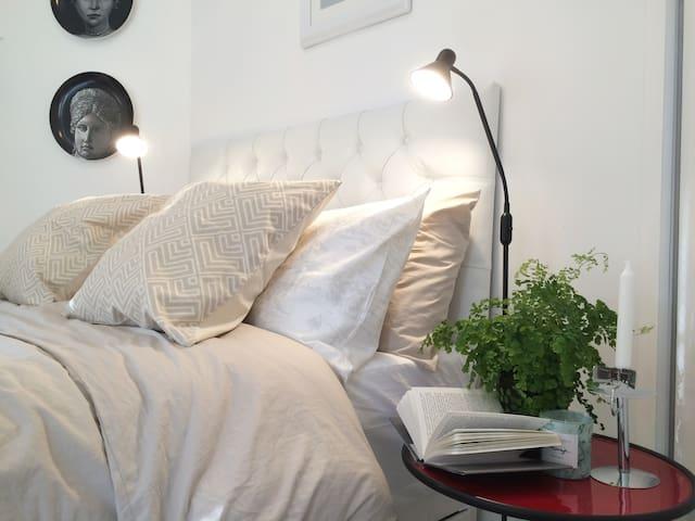 New Apartment in Covent Garden/Soho