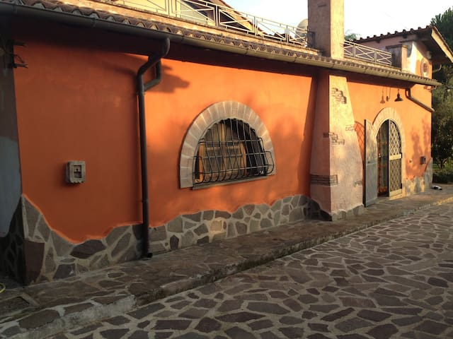 casale vecchio olivo B&B - Zagarolo - Villa