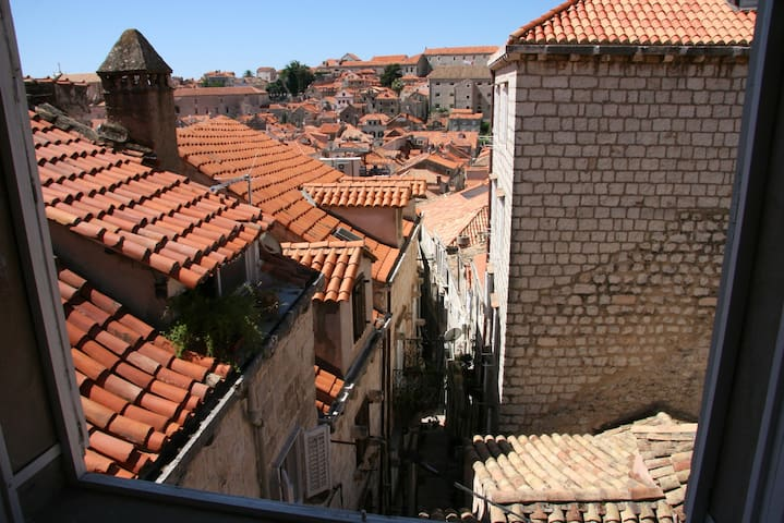 1-BDRM WITH TERRACE IN THE OLD TOWN