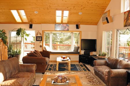 Cozy Mammoth Bed and Breakfast Room - Mammoth Lakes