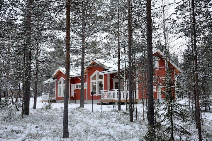 LevinSatu: SeLevi / SuomenSatu Levi - Kittila, Levi - Appartement