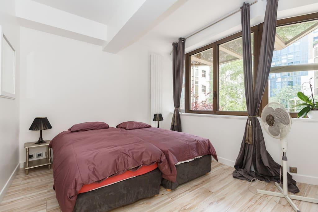 Amazing appartment St Paul / Marais