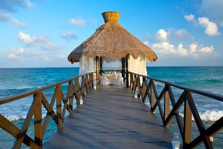 The Grand Mayan Riviera Maya - Playa del Carmen
