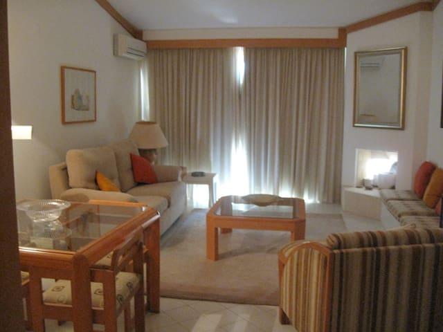 V200- 1  bed apartment- Quinta do Lago