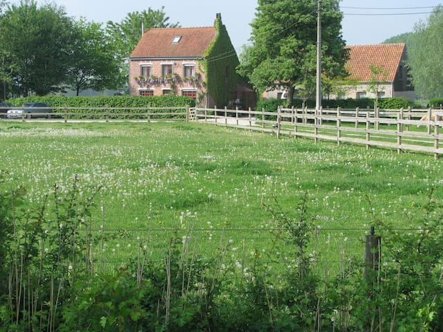 le plat pays - Oostkamp - Bed & Breakfast