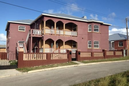 Sea Grape Drive Villa - Casuarina Estate,