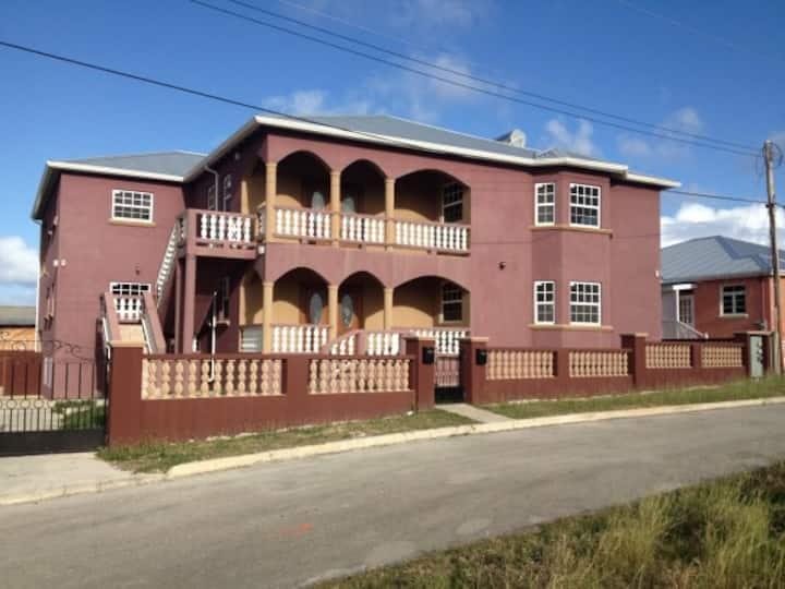 Sea Grape Drive Villa