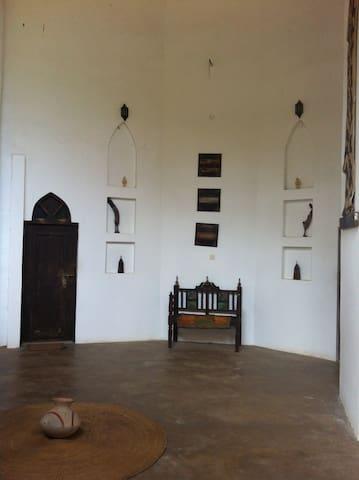 Casa Umoja Guesthouse/Family Villa - Zanzíbar - Bed & Breakfast